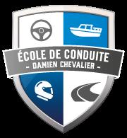 Ecole de Conduite - Damien Chevalier